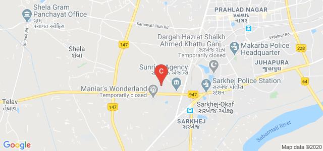 L J School Of Architecture, Sarkhej, Ahmedabad, Gujarat, India