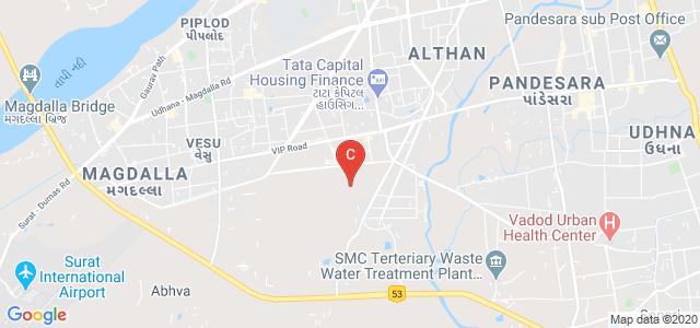 Bhagwan Mahavir College Of Architecture, Surat, Gujarat, India