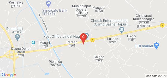 SANSKAR COLLEGE OF ARCHITECTURE AND PLANNNG, Ghaziabad, Uttar Pradesh, India