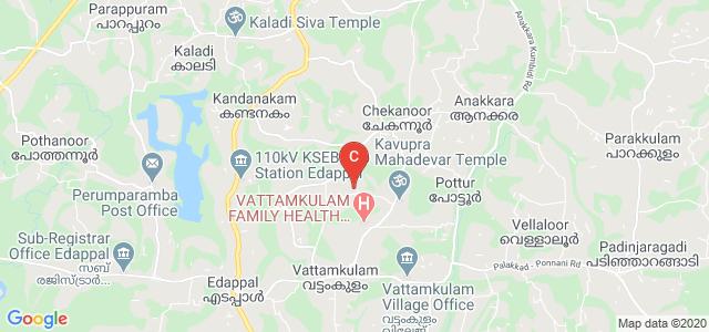 TALENT INSTITUTE OF ARCHITECTURE, Anakkara - Edappal Road, Vattamkulam, Kerala, India