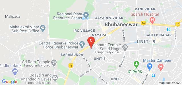 Sambad School of Media and Culture, Fire Station Rd, CRPF Colony, Nayapalli, Bhubaneswar, Odisha, India