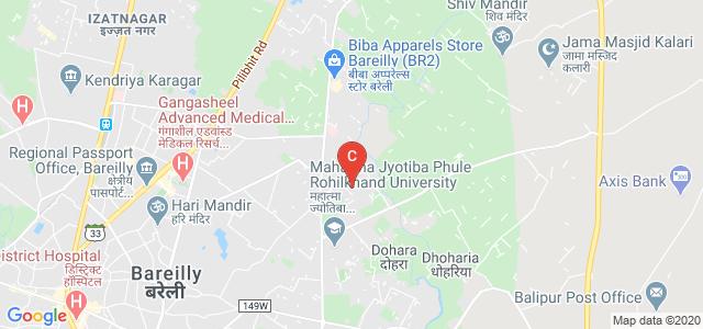 Institute Of Dental Sciences, Bypass Route, Utsav Phase 1, Suresh Sharma Nagar, Bareilly, Uttar Pradesh, India