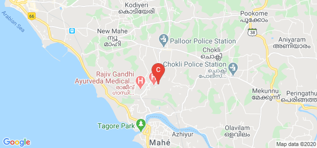 Mahe Institute of Dental Sciences & Hospital, Palloor, Kerala, India