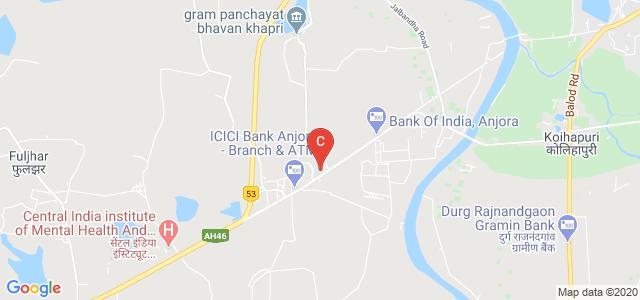 Maitri College Of Dentistry And Research Center, Anjora, Chhattisgarh, India