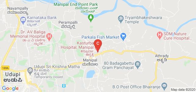 Manipal College of Dental Sciences, Manipal, Madhav Nagar, Manipal, Karnataka, India