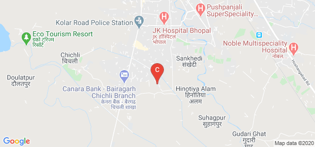 Mansarovar Dental College, Kolar Rd, Opposite Bimakunj, Bairagarh Chichali, Kolar Road, Bhopal, Madhya Pradesh, India