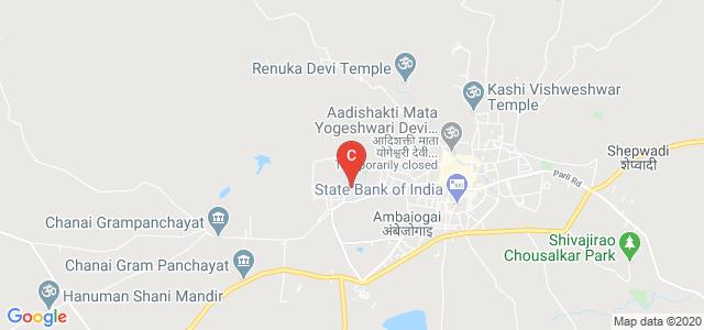 Swami Ramanand Teerth Rural Government Medical College, Doctor B R Ambedkar Road, Ambajogai, Maharashtra, India