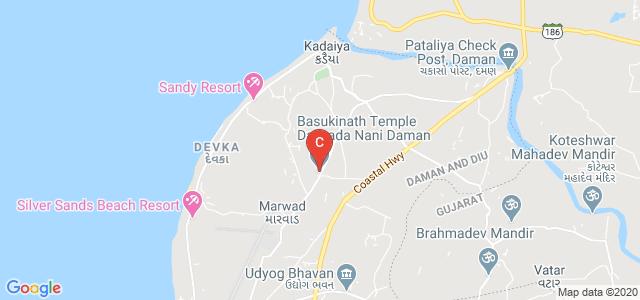 Vaidik Dental College And Research Centre, Dalwada, Bhimpore, Kadaiya, Daman and Diu, India