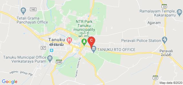 SD College of Information & Technology, Timmarajupuram, Tanuku, Andhra Pradesh, India