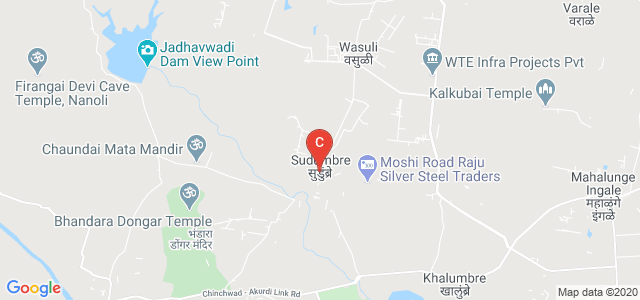 Siddhant Institute of Computer Application, Sudumbare, Pune, Maharashtra, India