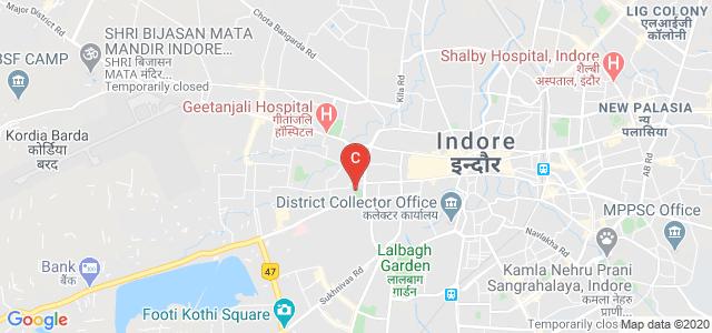 MB Khalsa College, Gangwall Stand Marg, Raj Mohalla, Indore, Madhya Pradesh, India