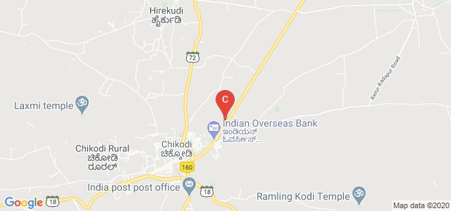 K.L.E's C.B.Kore Polytechnic, State Highway 12, Chikodi, Karnataka, India