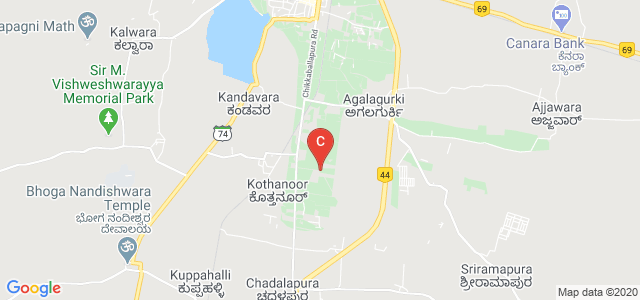 K.V.T POLYTECHNIC (Aided), Chikballapur, Karnataka, India