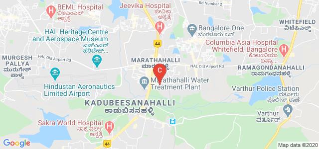 Dr.S.G.Reddy Polytechnic, SGR Dental College Road, Kasavanahalli Village, Marathahalli, Bangalore, Karnataka, India