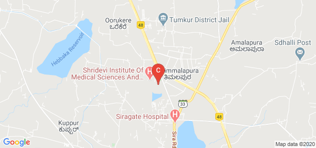 Shridevi Polytechnic, Nagannanapalya, Lingapura, Tumkur, Karnataka, India