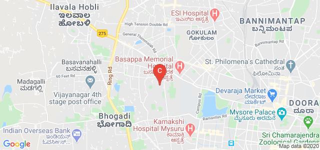 JSS Polytechnic for the Differently Abled, University of Mysore, Mysore, Karnataka, India