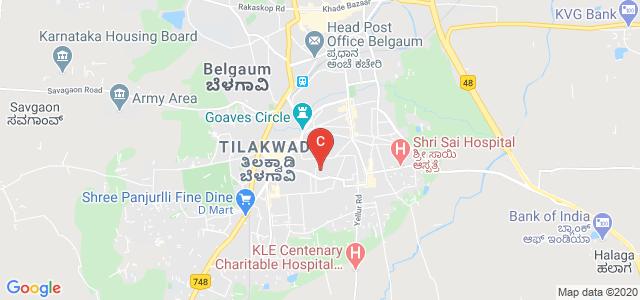 Gomatesh Polytechnic, Hanuman Nagar, Hindwadi, Belgaum, Karnataka, India