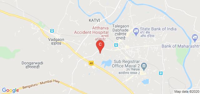Nutan Maharashtra Vidya Polytechnic, Talegaon Dabhade, Pune, Maharashtra, India