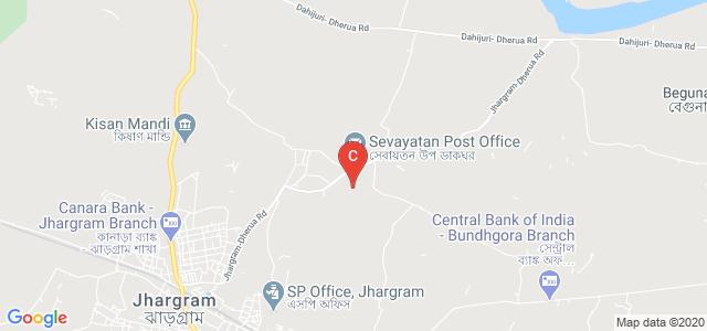 Ishwar Chandra Vidyasagar Polytechnic, Savayatan, Jhargram, West Bengal, India