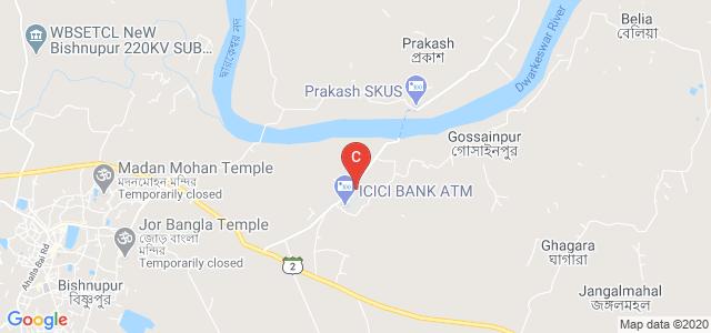 Mallabhum Institute Of Polytechnic, Gossainpur, West Bengal, India