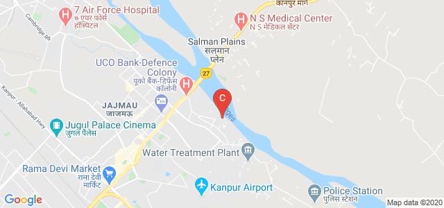 Manohar Lal Mahavidyalya, Near Siddhnath Mandir, Tannery Town, Jajmau, Kanpur, Uttar Pradesh, India