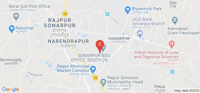 Sonarpur Mahavidyalaya, Sahid Biswanath Sarani, South 24 Parganas, Rajpur, Kolkata, West Bengal, India