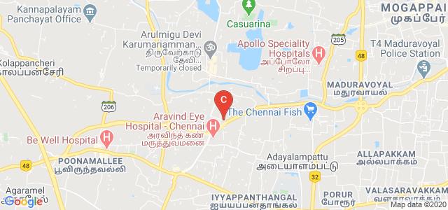 ACS Medical College and Hospital, Chennai, Tamil Nadu, India