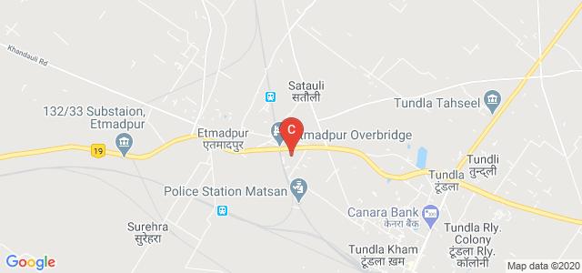 F H Medical College & Hospital, National Highway 2, Satauli, Agra, Uttar Pradesh, India