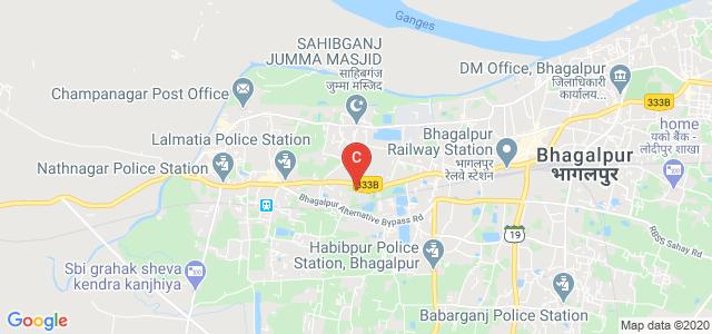 B N College Bhagalpur, Kabirpur, Bhagalpur, Bihar, India