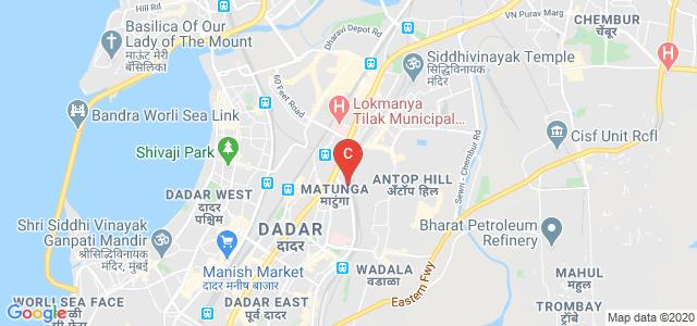 Dr. BMN College of Home Science, Matunga, Mumbai, Maharashtra, India