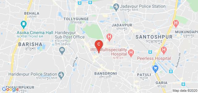 Netaji Nagar College, Netaji Subhash Chandra Bose Rd, Gandhi Colony, Netaji Nagar, Kolkata, West Bengal, India