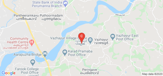 Vedavyasa College of Architecture, Malappuram, Kerala, India