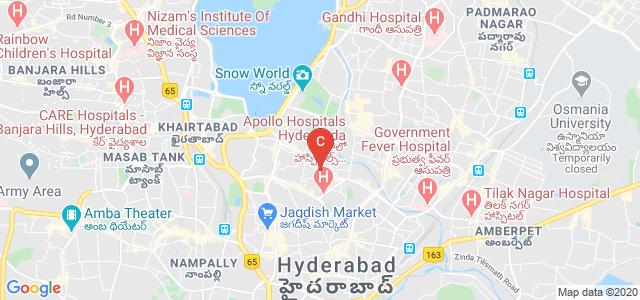 Himayatnagar, Hyderabad, Telangana, India