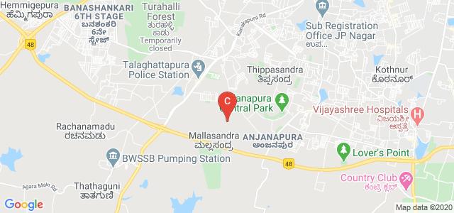 KS School of Architecture, Mallasandra, Karnataka, India