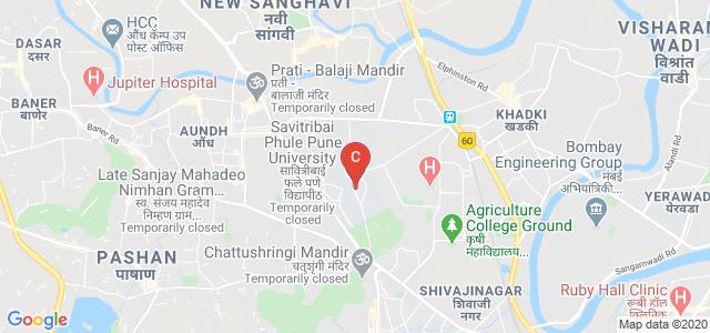 Savitribai Phule Pune University, Ganeshkhind, Pune, Maharashtra, India