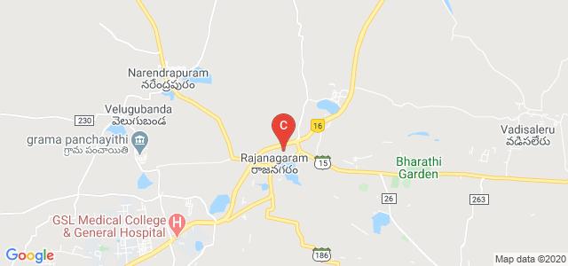 KLR's Lenora Dental Colleage, Unnamed Road, Rajanagaram, Andhra Pradesh, India