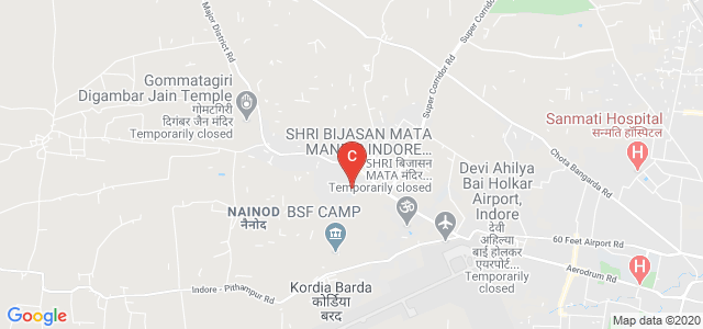 Modern Dental College and Research Centre, Bahubali Nagar, Indore, Madhya Pradesh, India