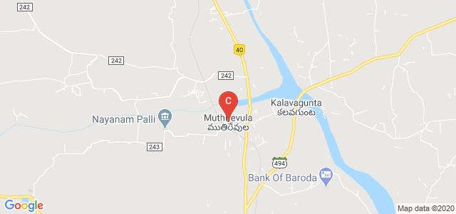 Muthirevula, Andhra Pradesh, India