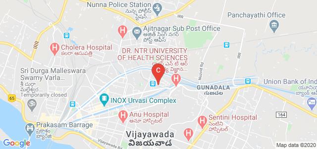 nova pg college mca, Madhuranagar Railway Station Road, ibrahimpattanam, Vijayawada, Andhra Pradesh, India
