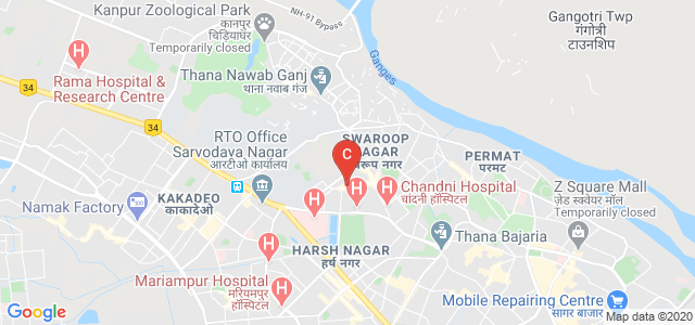 United Institute Of Designing, Mata Swaruprani Road, Opposite ICICI Bank, Khalasi Line, Swaroop Nagar, Kanpur, Uttar Pradesh, India
