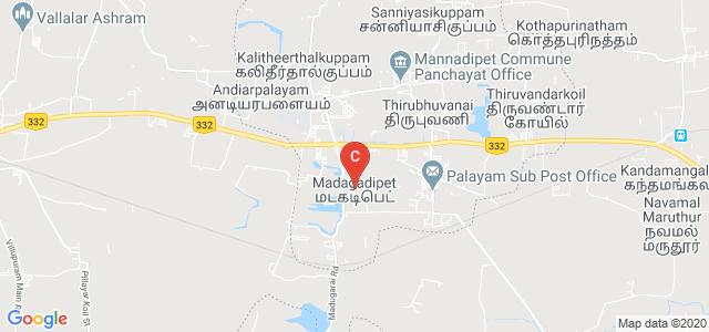 Madagadipet, Puducherry, India