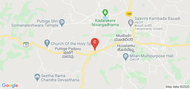 Alvas Ayurveda Medical College, Puthige, Karnataka, India