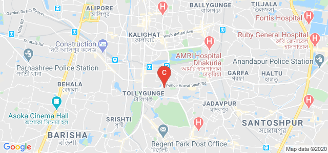 Institute of Mass Communication Film and Television Studies, Prince Anwar Shah Road, Rajendra Prasad Colony, Tollygunge, Kolkata, West Bengal, India