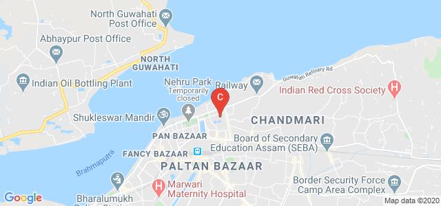 Assam Institute of Mass Communication and Media Research, Uzan Bazar, Uzan Bazar, Guwahati, Assam, India