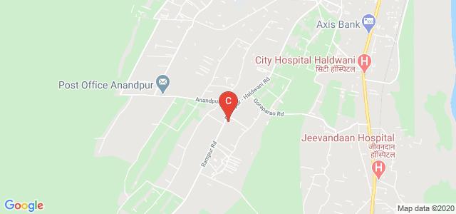 Uttarakhand Ayurvedic College, Rampur Road, Panchayat Ghar, Haldwani, Uttarakhand, India