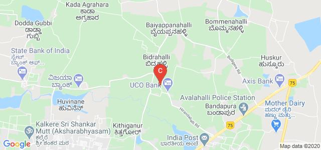 East Point College Of Medical Sciences, Cheemasandra, Bengaluru, Karnataka, India