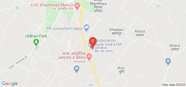 Mulayam Singh Yadav Medical College & Hospital, Meerut, Uttar Pradesh, India