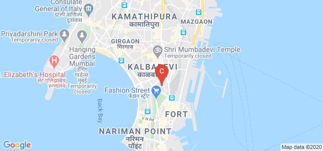 Xavier Institute of Communications (XIC), Mahapalika Marg, Dhobi Talao, Chhatrapati Shivaji Terminus Area, Fort, Mumbai, Maharashtra, India