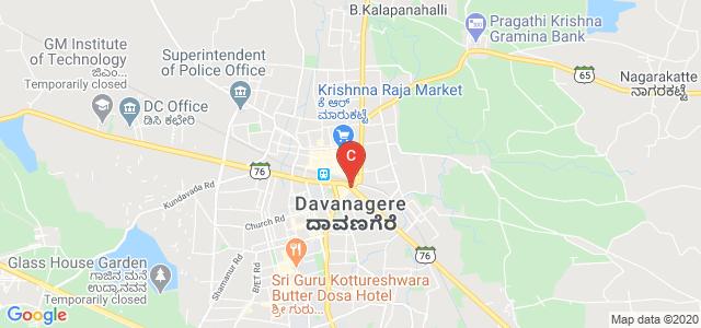 Davangere, Davanagere, Karnataka, India