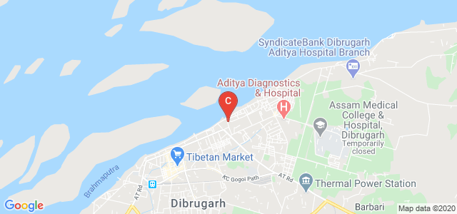 S.I.P.E Law College, Graham Bazar, Dibrugarh, Assam, India